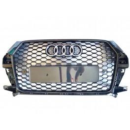 Calandre RS Audi Q3
