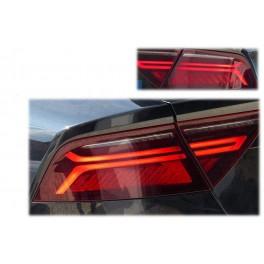 Feux ARR dynamique Audi A7