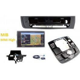 GPS MIB HIGH Audi A7