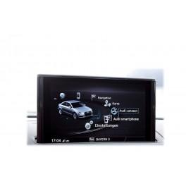 Renouvellement 2ANS Audi connect