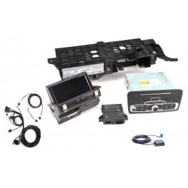 Retrofit GPS MMI3G+ Audi Q3