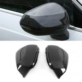 Coque retroviseur carbone Audi Q2/Q3