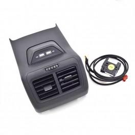 Chargeur USB arrière Golf 7