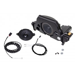 Retrofit sound system 9VD Audi A4 B9
