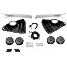 Sound system VW Golf 7