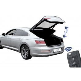Coffre électrique VW Arteon