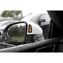 Détection d'angle mort side assist VW Arteon