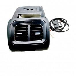 Chargeur USB arrière Tiguan