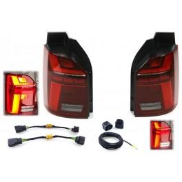 Feux arrière LED VW T6