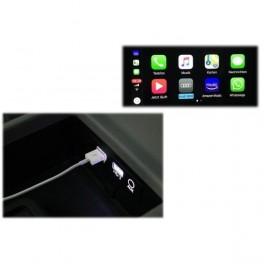Audi Smartphone interface Audi A7 4G