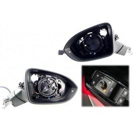 Rétroviseur électrique VW ID3