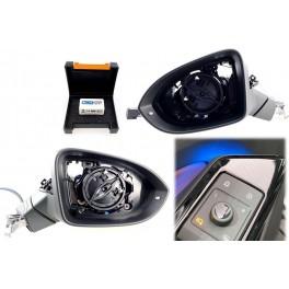 Rétroviseurs électrique VW ID4