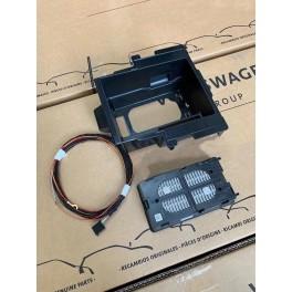 Recharge induction Audi TT 8S