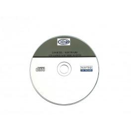 CD langue Audi MMI 3G Bnav