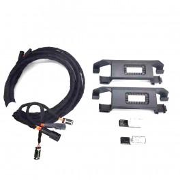 Eclairage ARR LED VW Polo / T-ROC