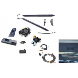 Coffre electrique VW ID4