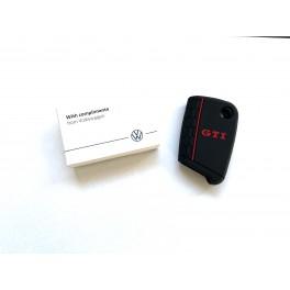 Porte clé VW GTI