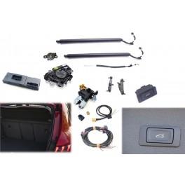 Coffre électrique Audi A3 8Y