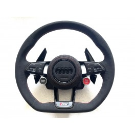 Volant exclusif Audi TTRS