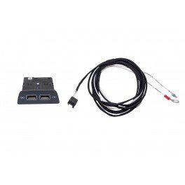 Support USB ARR VW Polo AW