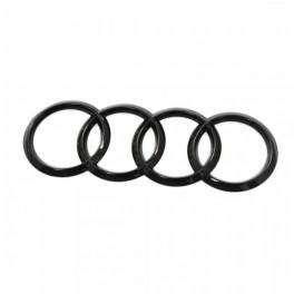 Logo black ARR Audi TT