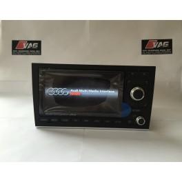 RNS-E A4 LED RFSL
