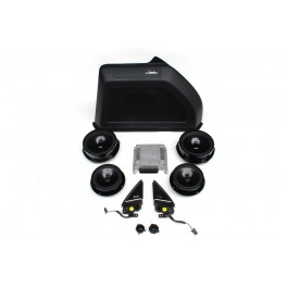 Kit sound VW Fender System