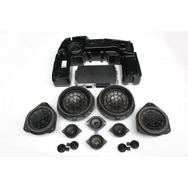 Kit Sound Bose Audi A1