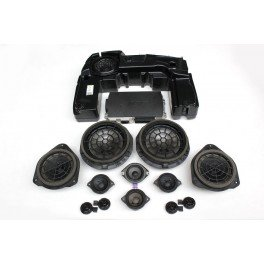 Kit Sound Bose Audi A1