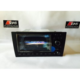 RNS-E A6/A4 LCD