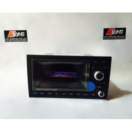 RNS-E A4 LCD