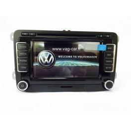 RNS 510 LCD