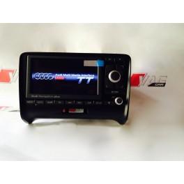 RNS-E TT LCD