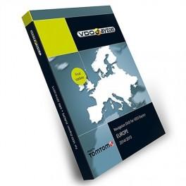 CD GPS VDO