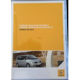 CD GPS CNI 2
